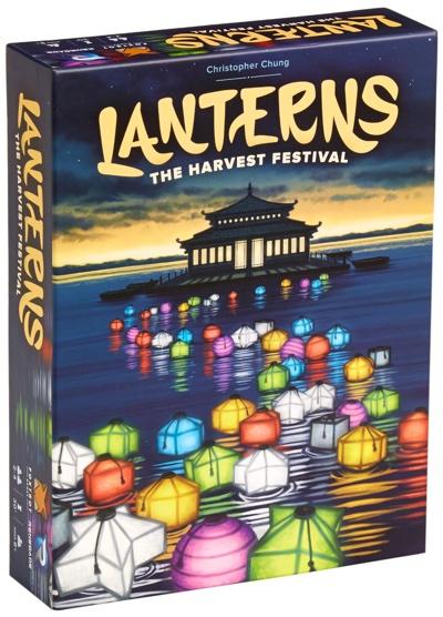 Lanterns Game