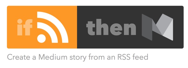 Medium RSS